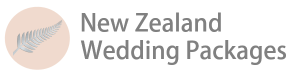 New Zealand Wedding Packages logo