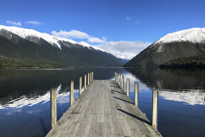 Your Location New Zealand Wedding Packages Lake Rotoiti Nelson Lakes